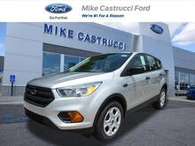 2017_Ford_Escape_S_ Cincinnati OH