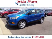 2017_Ford_Escape_S_ Clarksville TN