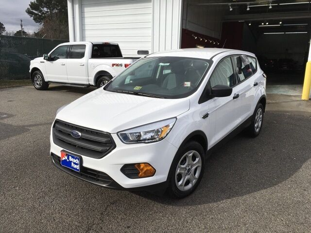 2017 Ford Escape S Virginia Beach VA