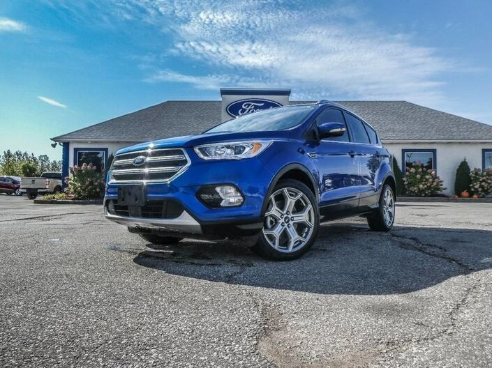 2017 Ford Escape SALE PENDING Essex ON