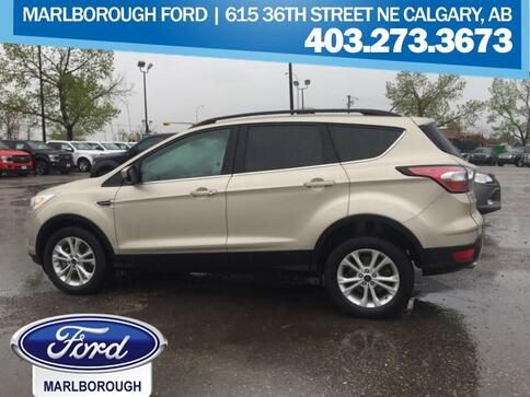 2017_Ford_Escape_SE  - Certified - Low Mileage_ Calgary AB