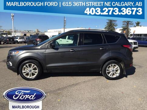 2017_Ford_Escape_SE  - Certified_ Calgary AB