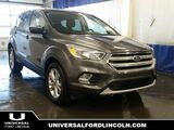2017 Ford Escape SE  - Certified Calgary AB