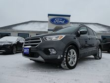Ford Escape SE- 1.5L ECO- DELIVERY TO YOUR DOOR 2017