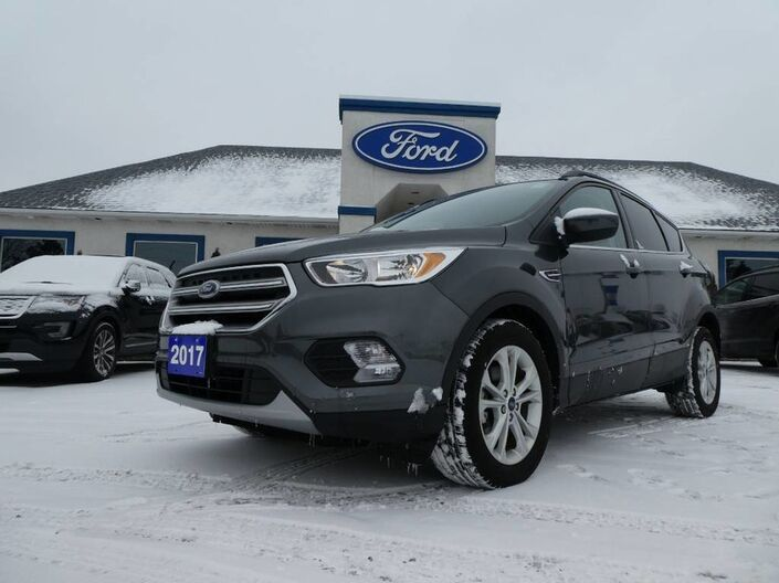 2017 Ford Escape SE- 1.5L ECO- DELIVERY TO YOUR DOOR Essex ON