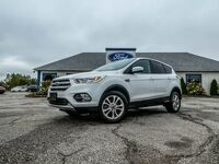 2017 Ford Escape SE- 4X4- 2.0L- BLUETOOTH- BACKUP CAMERA