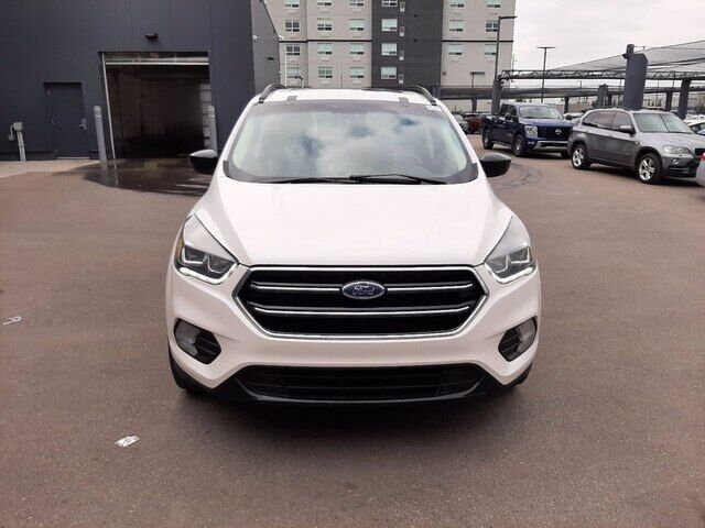 2017 Ford Escape SE | AWD | HTD SEATS | *GREAT DEAL* Calgary AB