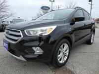 2017 Ford Escape SE | Back Up Cam | Heated Seats | Cruise Control