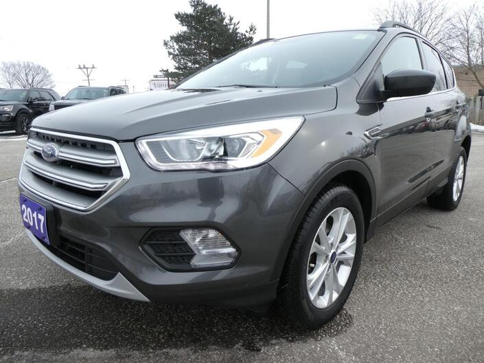 2017 Ford Escape SE | Back Up Cam | Navigation | Heated Seats Essex ON