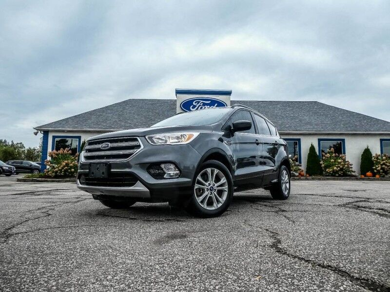 2017 Ford Escape SE- HEATED SEATS- BACKUP CAMERA- BLUETOOTH Essex ON
