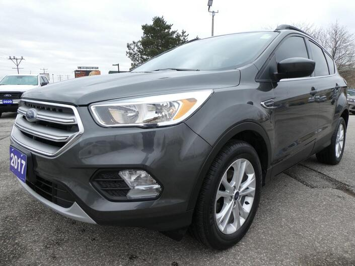 2017 Ford Escape SE | Heated Seats | Back Up Cam | Cruise Control Essex ON
