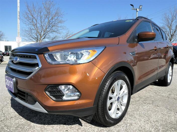 2017 Ford Escape SE | Heated Seats | Navigation | Power Lift Gate Essex ON