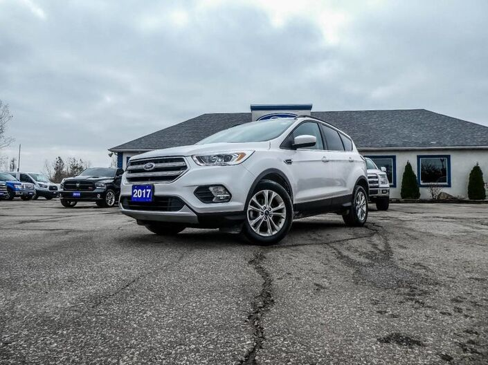 2017 Ford Escape SE- NAVIGATION- HEATED SEATS- BACKUP CAMERA- BLUETOOTH Essex ON