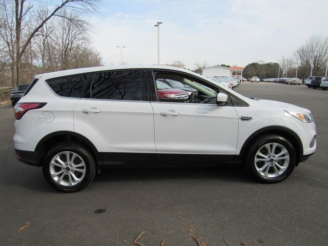 2017 Ford Escape SE Youngsville NC