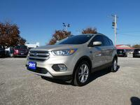2017 Ford Escape SE | Navigation | Heated Seats | Back Up Cam