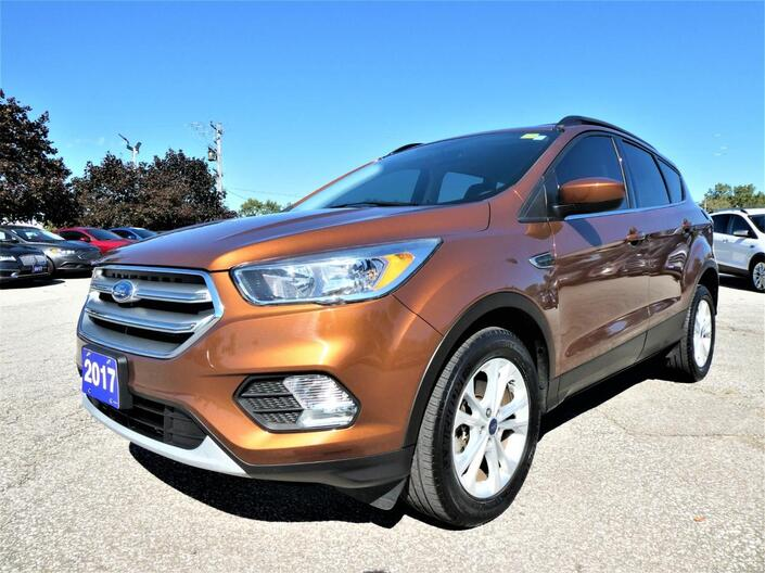 2017 Ford Escape SE 1.5L | Back Up Cam | Heated Seats | Cruise Control Essex ON