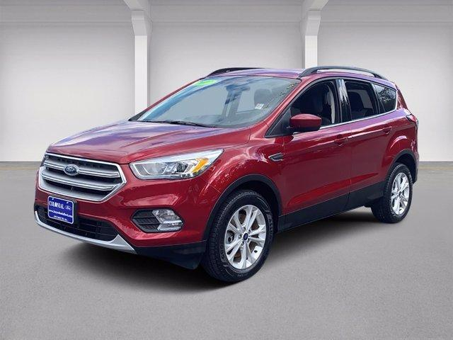 2017 Ford Escape SE 4WD 1.5L Eco-Boost Plymouth MA