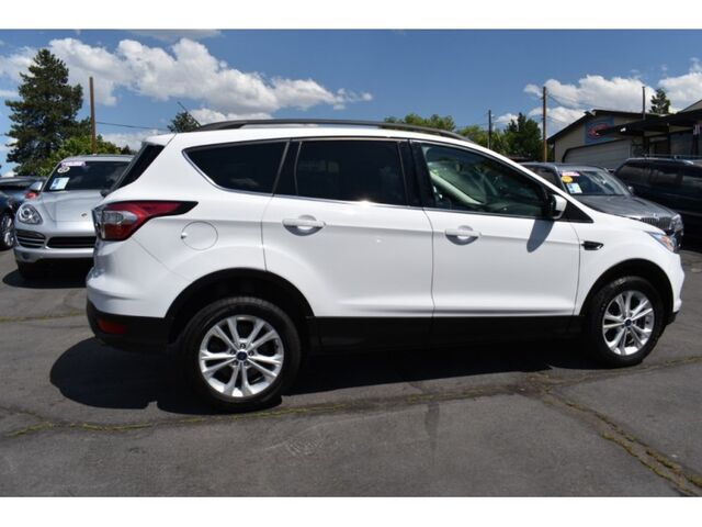 2017 Ford Escape SE 4WD Bend OR