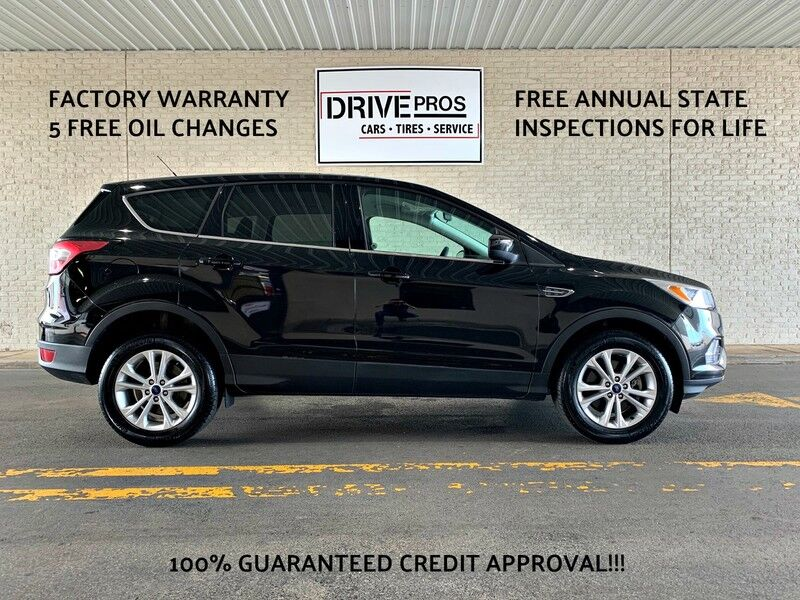 2017 Ford Escape SE 4WD Charles Town WV