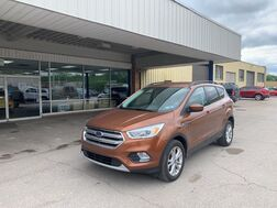 2017_Ford_Escape_SE 4WD_ Cleveland OH