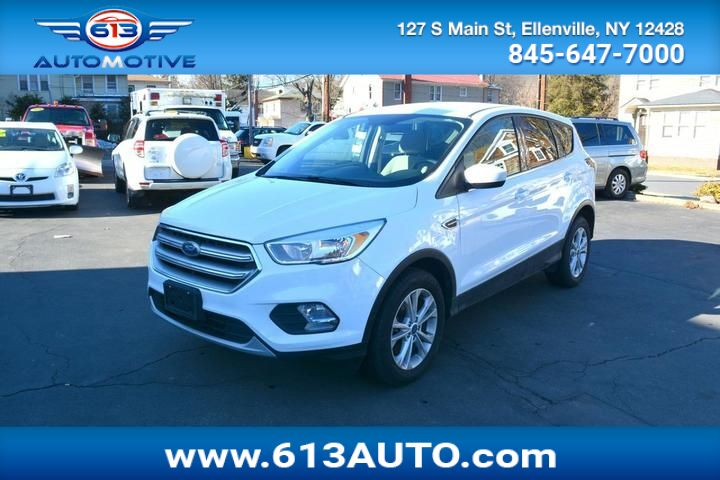 2017 Ford Escape SE 4WD Ulster County NY