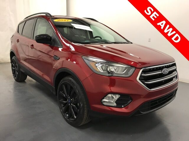 2017 Ford Escape SE 4WD Holland MI