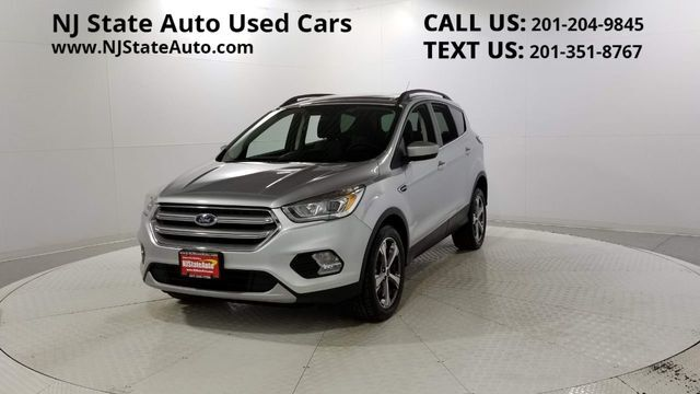 2017 Ford Escape SE 4WD Jersey City NJ