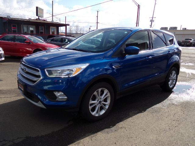 2017 Ford Escape SE 4WD Olympia WA