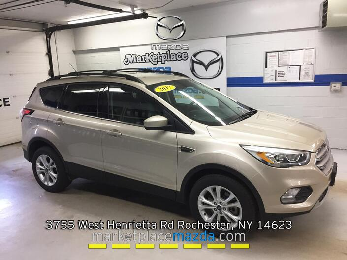 2017 Ford Escape SE 4WD Rochester NY