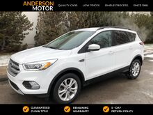2017_Ford_Escape_SE 4WD_ Salt Lake City UT