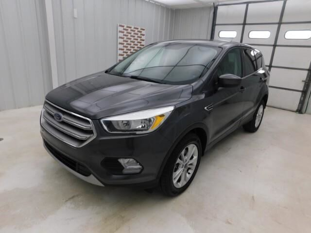2017 Ford Escape SE 4WD Manhattan KS