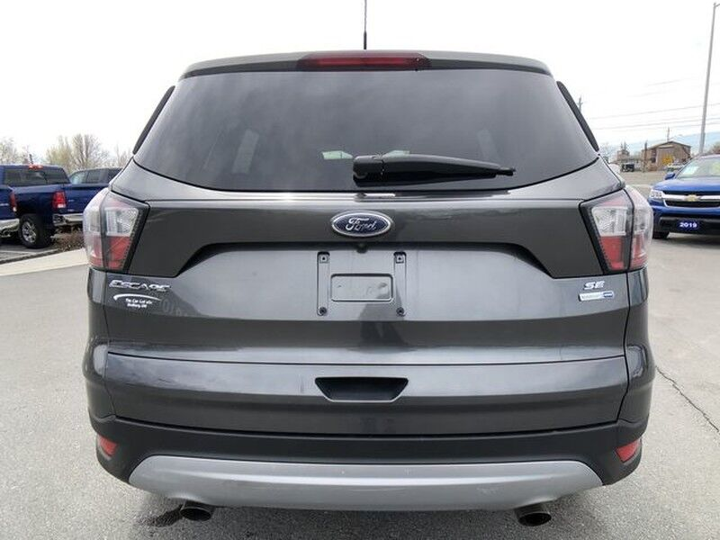 2017 Ford Escape SE AWD Greater Sudbury ON