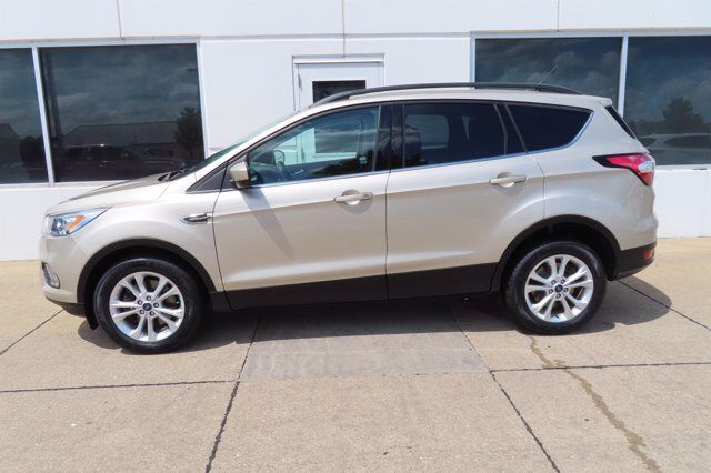 2017 Ford Escape SE AWD Moline IL