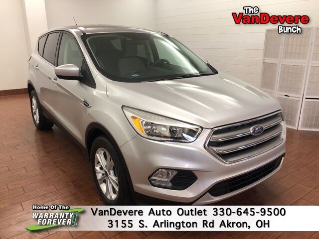 2017 Ford Escape SE Akron OH