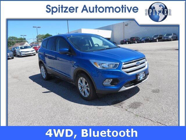 2017 Ford Escape SE Amherst OH