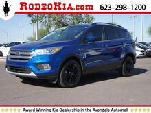 2017_Ford_Escape_SE_ Avondale AZ