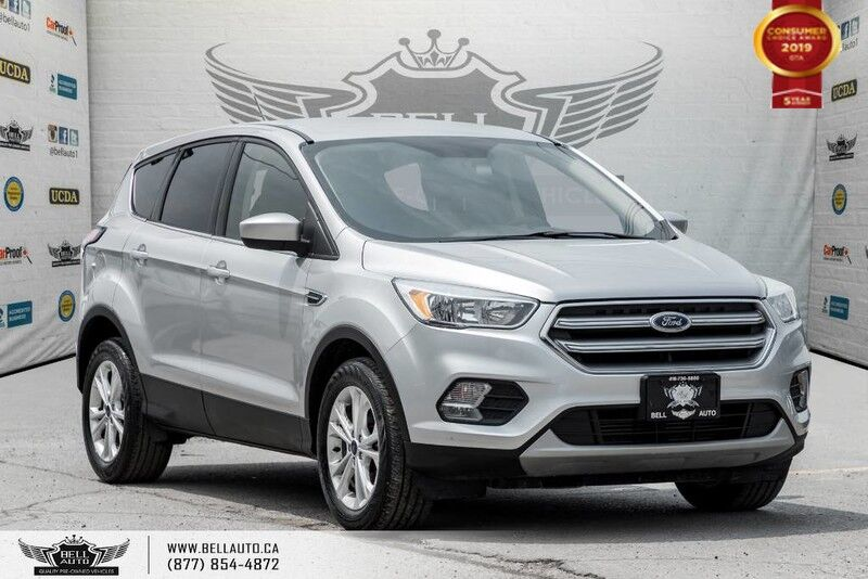 2017 Ford Escape SE, BACK-UP CAM, BLUETOOTH, A/C, HEATED SEAT, VOICE CMND
