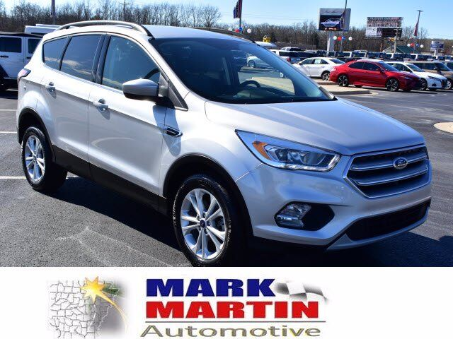 2017 Ford Escape SE Batesville AR