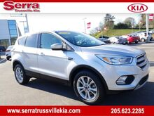 2017_Ford_Escape_SE_ Trussville AL