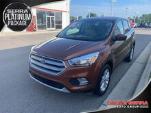 2017_Ford_Escape_SE_ Birmingham AL
