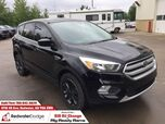 2017 Ford Escape SE  Black Package - Heated Seats - Bluetooth