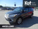2017 Ford Escape SE, Bluetooth, Fuel Efficient and Reliable, Heated Seats, Back-Up Camera