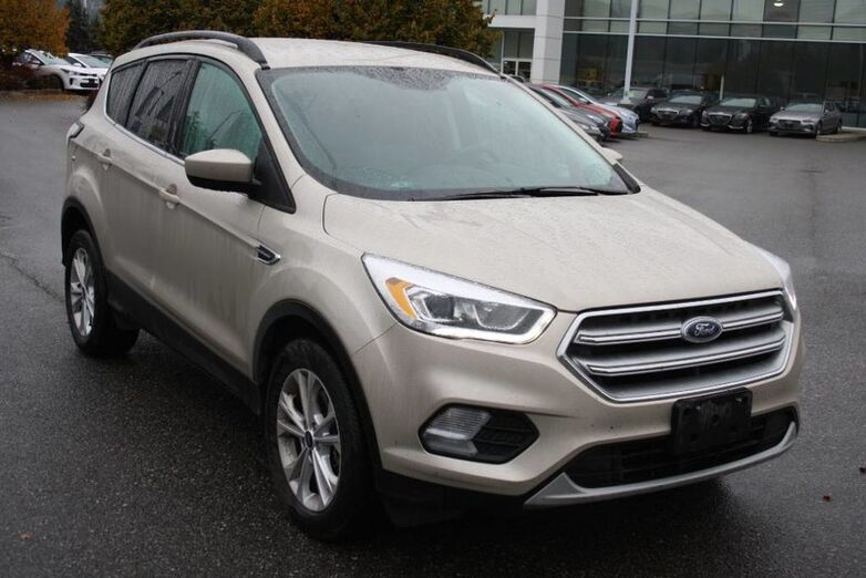 2017 Ford Escape SE Bluetooth, Power options,Backup camera,Heated seats Kelowna BC