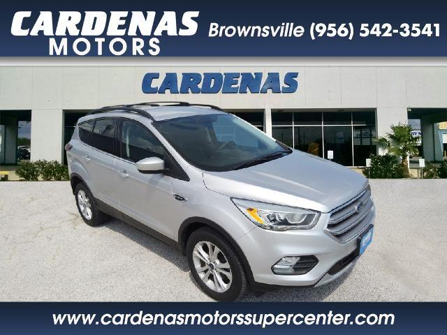 2017 Ford Escape SE Brownsville TX