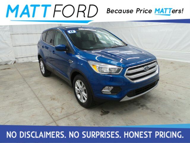 2017 Ford Escape SE Kansas City MO