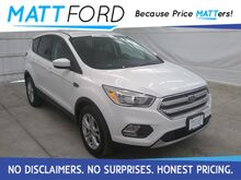 2017_Ford_Escape_SE_ Kansas City MO