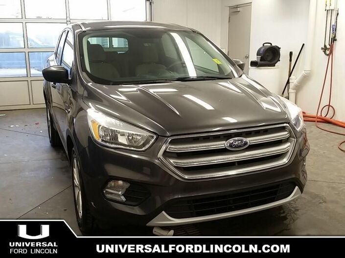 2017 Ford Escape SE Calgary AB
