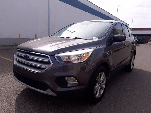 2017 Ford Escape SE Calgary AB