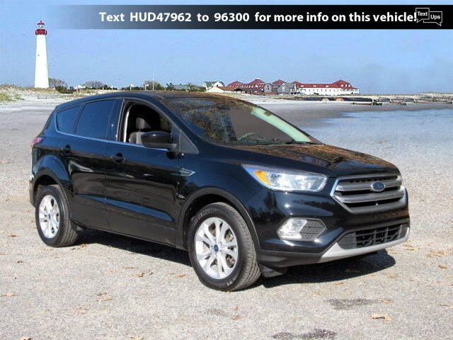 2017 Ford Escape SE South Jersey NJ