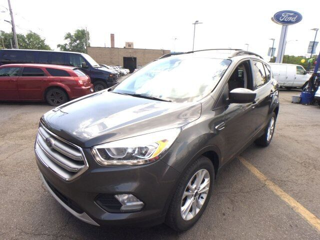 2017 Ford Escape SE Chicago IL